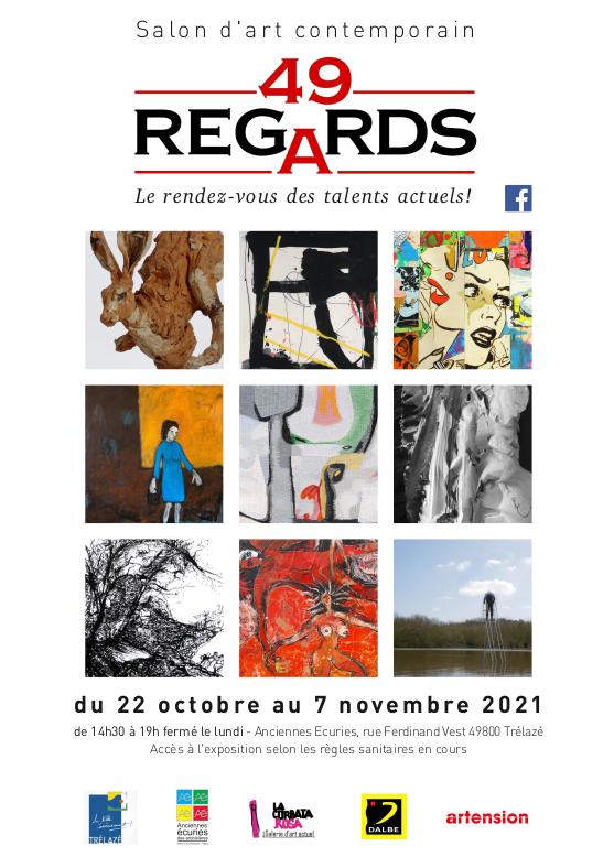 49 regards expo Jean-Pierre Horiot